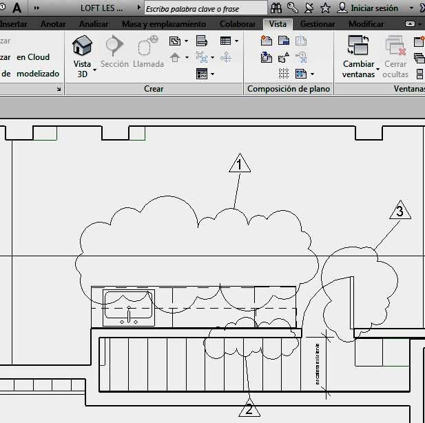 Numeración Nubes de revisión Por proyecto