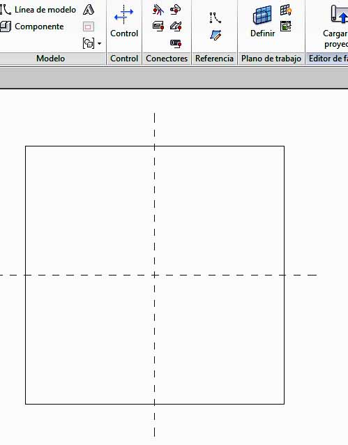 Modelo genérico métrico basado en cara