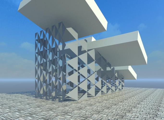 Vista 3D 1b