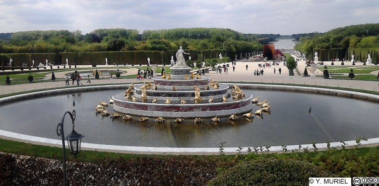 bassin Latone